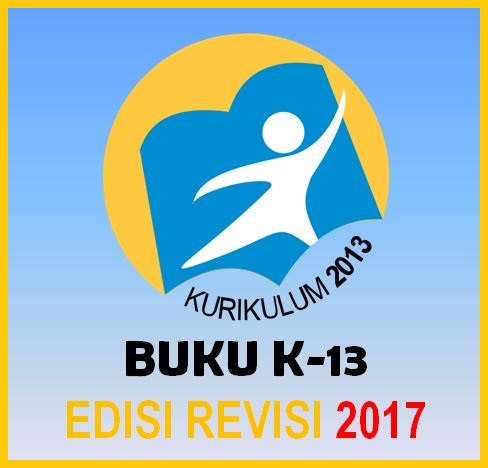Download Buku Kurikulum 2013 Revisi 2017 Kelas 7 SMP / MTs