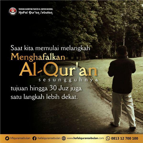 5 Cara Mudah Menghafal Al-Quran