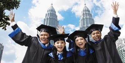 5000 Beasiswa Studi di Malaysia Untuk Pelajar Indonesia