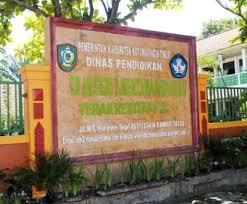 Kumpulan Papan Nama Sekolah