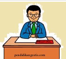 Materi dan Instrumen Pembinaan Kepala Sekolah Dapat Didownload