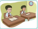 Soal Tematik Kelas 4 Tema 4 Subtema Jenis-jenis Pekerjaan